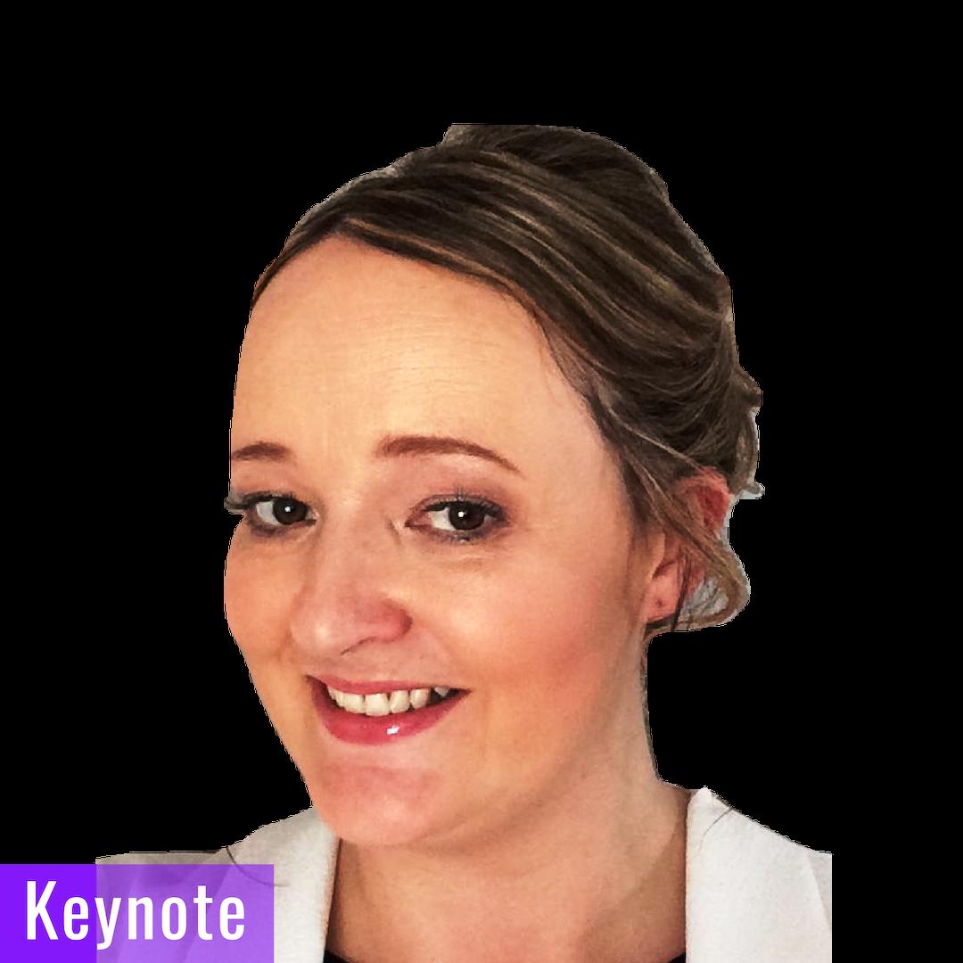 Prof Caroline McIntosh