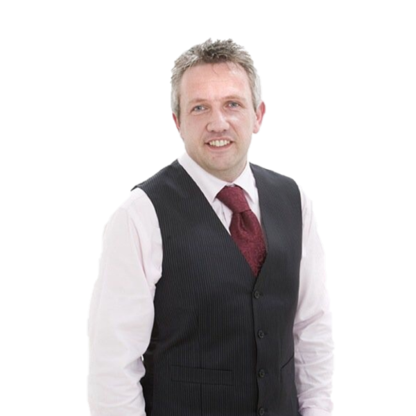 Dave Cashley