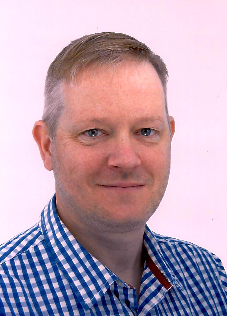 Dave Buchanan