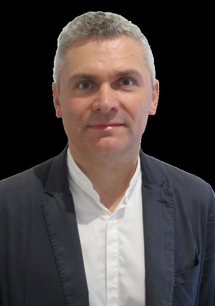 Dr Andrew Dunn