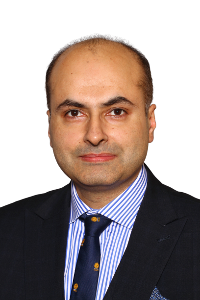 Prof Waqar Bhatti