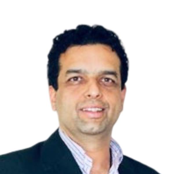 Mr Rajiv Limaye