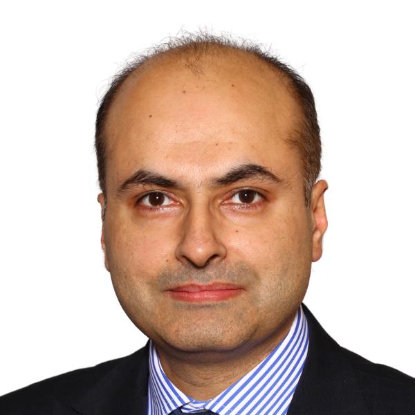 Professor Waqar Bhatti
